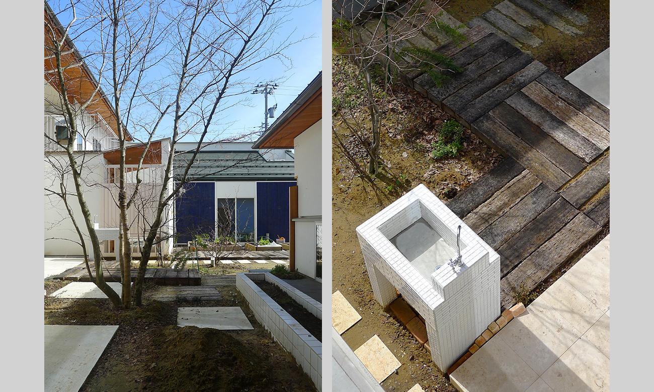 gv house 石川県金沢市 谷重義行建築像景 建築家 設計事務所